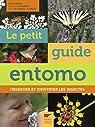 Le petit guide entomo par Albouy