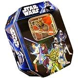 Star Wars Force Attax 2 Tin