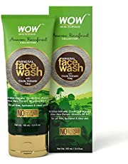 WOW Skin Science Amazon Rainforest Collection Mineral Fac