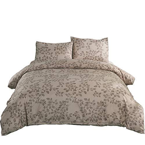 Shuzhen,Forniture per la camera da letto(color:MULTI-C,size:AU: QUEEN 210 * 210CM 50 * 75CM * 2)
