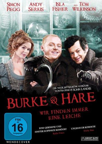 Burke & Hare hier kaufen
