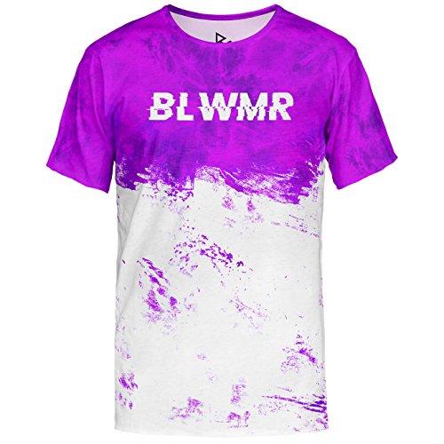 Blowhammer T-Shirt Herren - Flash Tee