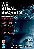 We Steal Secrets: The Story of Wikileaks [DVD] [2012]