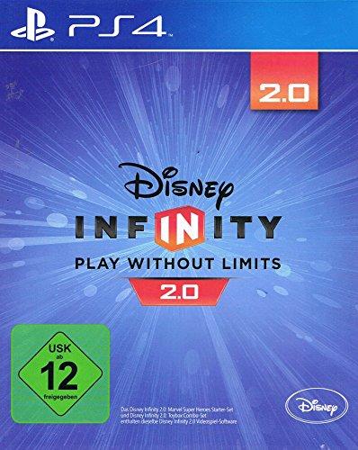 Disney Infinity 2.0 - Standalone (Nur Software)