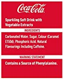 Coca-Cola Original Taste 15 x 330ml Cans