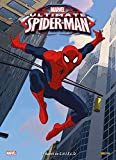 ULTIMATE SPIDER-MAN T01