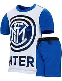 ARNETTA Completino Inter Bambino Abbigliamento Calcio FC Internazionale PS  26763 919d2f3370d8