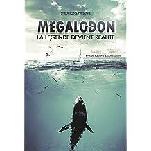 Mégalodon | Livre lesbien (aventure et romance)