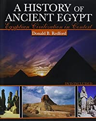 A History of Ancient Egypt: Egyptian Civilization in Context by REDFORD DONALD B (2006-08-09)