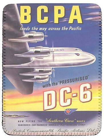 b.c.p.a–DC-6Étui pour iPad