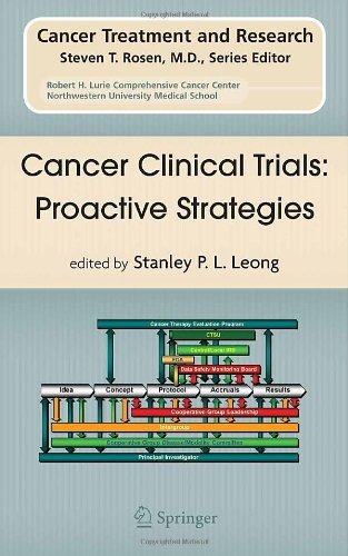 Cancer Clinical Trials: Proactive Strategies: 132 (Cancer Treatment and Research)