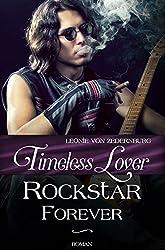Timeless Lover: Rockstar Forever
