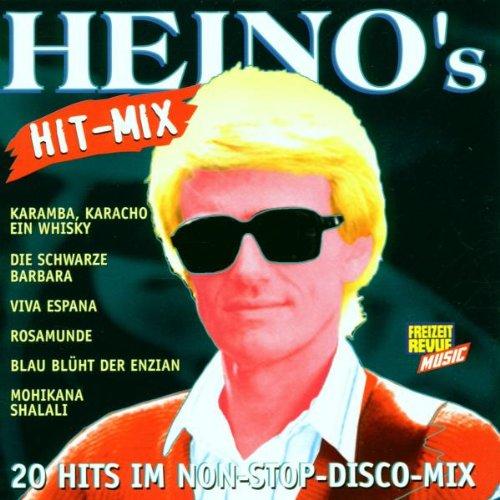 Heino'S Hit Mix