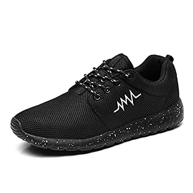 Womens Running Trainers Breathable Gym Walking Shoes