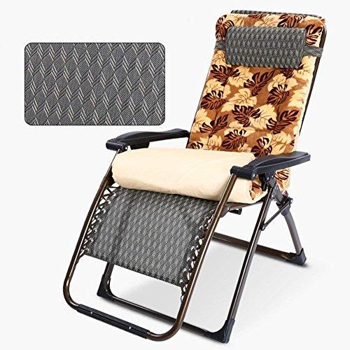 Wjjh sedie da sole poltrone reclinabili in stuoia di bambù sedia pieghevole ufficio pausa pranzo divano portatile semplice sedia estiva sedie magazzino 160kg