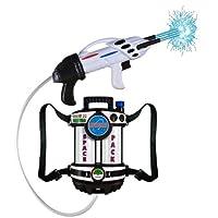 Astronaut Space Pack Super Water Gun Costume Accessory Child