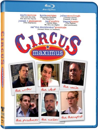 Preisvergleich Produktbild Circus Maximus [Blu-ray] [Import]