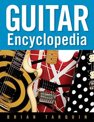 Guitar Encyclopedia (E-gitarre-pickups, Ibanez)