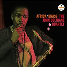 Africa / Brass