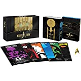 Star Trek Collection 50° Anniversario (30 Blu-Ray)
