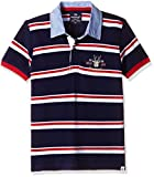 Nauti Nati Boys' T-Shirt (NAW16-907_Navy...