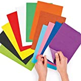 Self-Adhesive Felt Sheets Value Pack (Pack of 18)