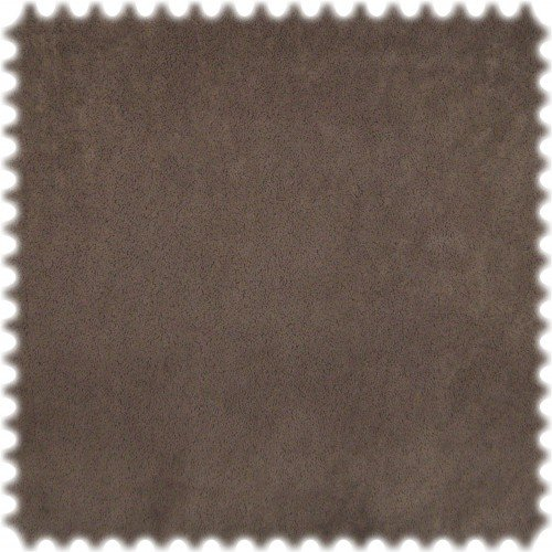 polstereibedarf-online AKTION Original Microfibres® Flockvelours Möbelstoff LONGLIFE Soft Mauve