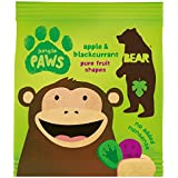 Bear Pure Fruit Paws Jungle 20g