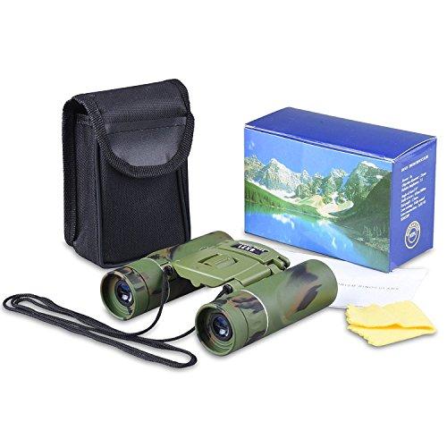 Zoom IMG-1 cannocchiale mini binocolo impermeabile antiappannamento