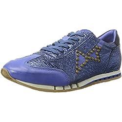A.S.98 Damen Trip Sneaker, Blau (Denim/Mirtillo/Denim/Mirtillo/Denim/Mirt), 38 EU