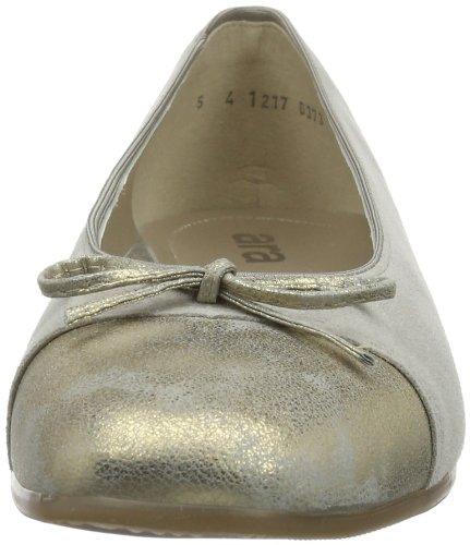 ara 12-43708 Ballerinas cuir Beige clair