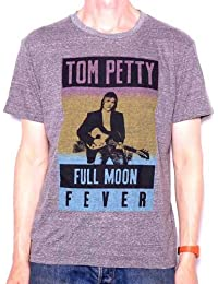 Tom Petty T Shirt - Full Moon Fever 100% Official Classic Retro Heartbreakers