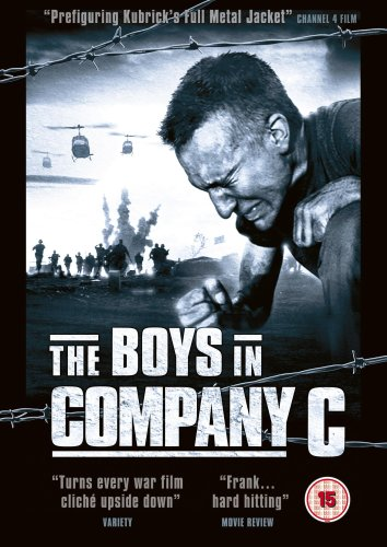 The Boys In Company C [1977] [UK Import]