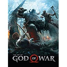The Art of God of War (English Edition)