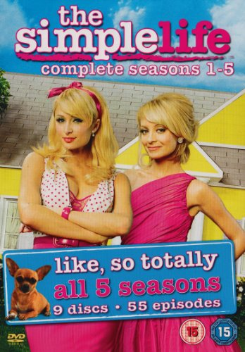 the-simple-life-complete-seasons-1-5-dvd