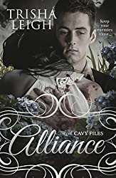 Alliance (The Cavy Files Book 2)