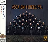 Humble Pie [Re-Issue]: Rock on [Shm] (Audio CD)