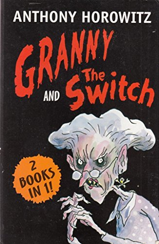 Produktbild Granny and The Switch (2 Books in 1!)