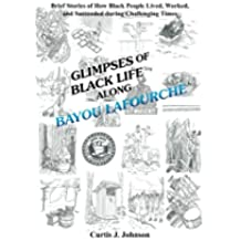 Glimpses of Black Life Along Bayou Lafourche: Brief Stories of How Black People Lived, Worked, and Succeeded During Challenging Times