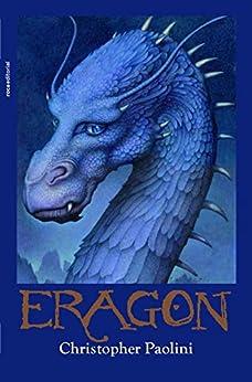 Eragon (Ciclo El Legado nº 1) eBook: Christopher Paolini