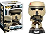 Funko 027216 Star Wars Rogue ONE - Scarif STURMTRUPPLER, Multi