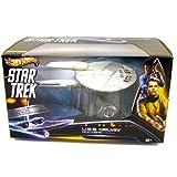 Hot Wheels U.S.S. Kelvin NCC-OS14 Star Trek Into Darkness Fertigmodell