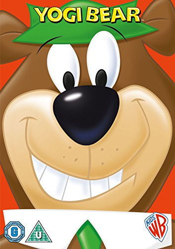 Big Faces: Yogi Bear