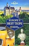 Europe's Best Trips:40 Amazing Road Trips