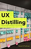 UX Distilling: From Concept to Mockup in One Workshop (English Edition)
