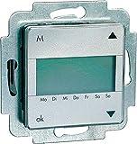 peha Rollladenwochenuhr rws D 814 JS Reinweiss up Sensoranschluss Dialog;PHc/Rolladensteuerung;Standard Jalousiesteuerung 4010105925890