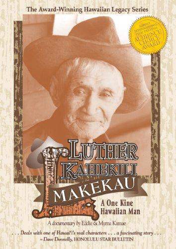 One Kine Hawaiian Man-Luther K [Edizione: Germania]