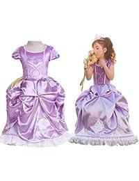 Costumi carnevale bambina abbigliamento for Amazon abbigliamento bambina