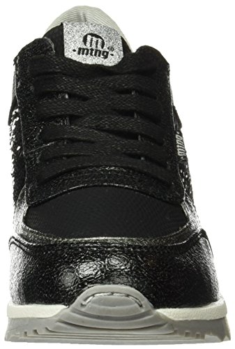 MTNG Attitude Anne Chica, Chaussures de sport femme Noir