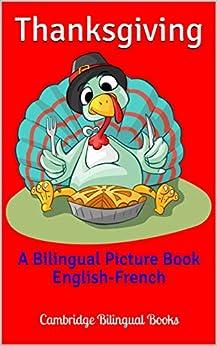 Paginas Descargar Libros Thanksgiving: A Bilingual Picture Book English-French Donde Epub